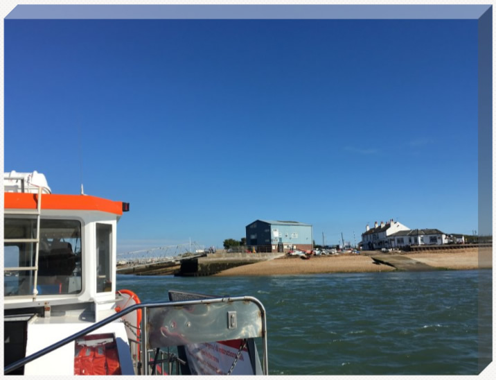 Hayling Ferry